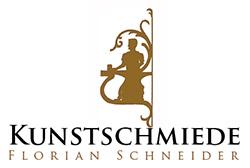 Kunstschmiede Florian Schneider Logo